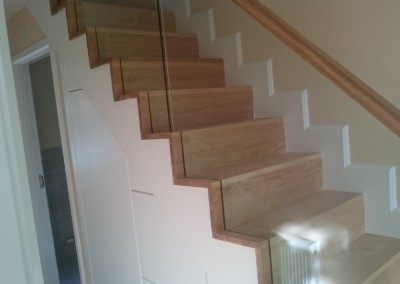 Stairs By Kelly Bros