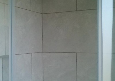 Tiling by Kelly bros builders